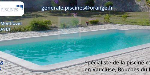 generale piscines
